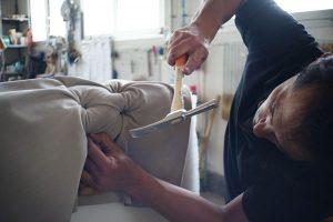 Создание дизайнерской мебели