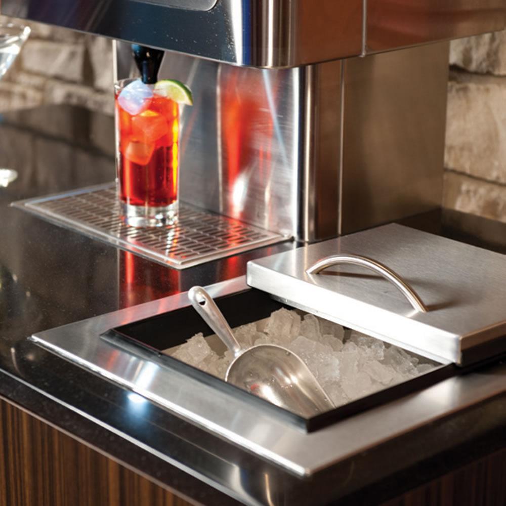 Робот-бармен Smeg  бытовая техника