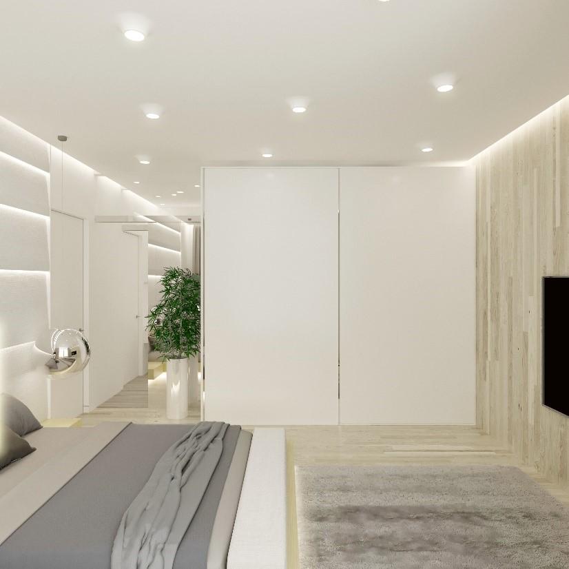 Дизайн интерьера от дизайн-студии Oneione design