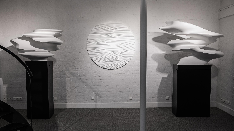 Даниэль Закх – российский скульптор