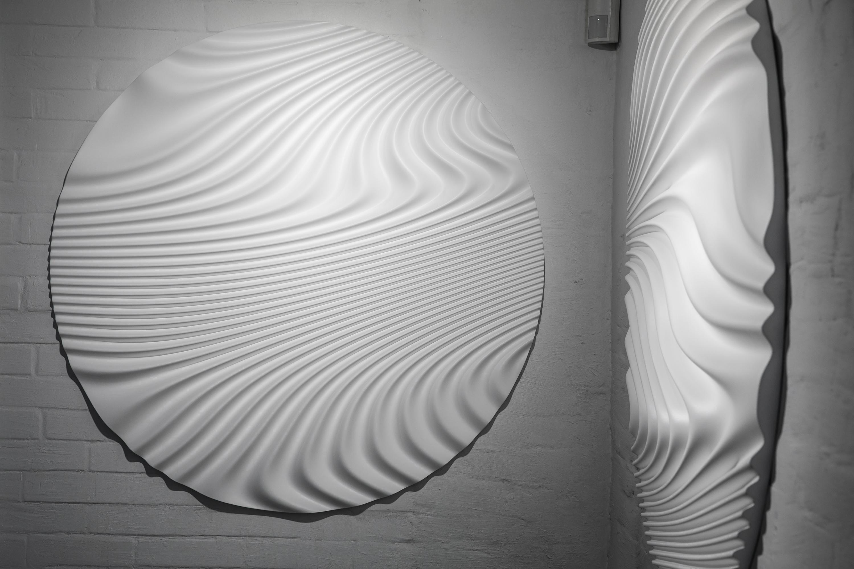 Скульптуры Даниэль Закх