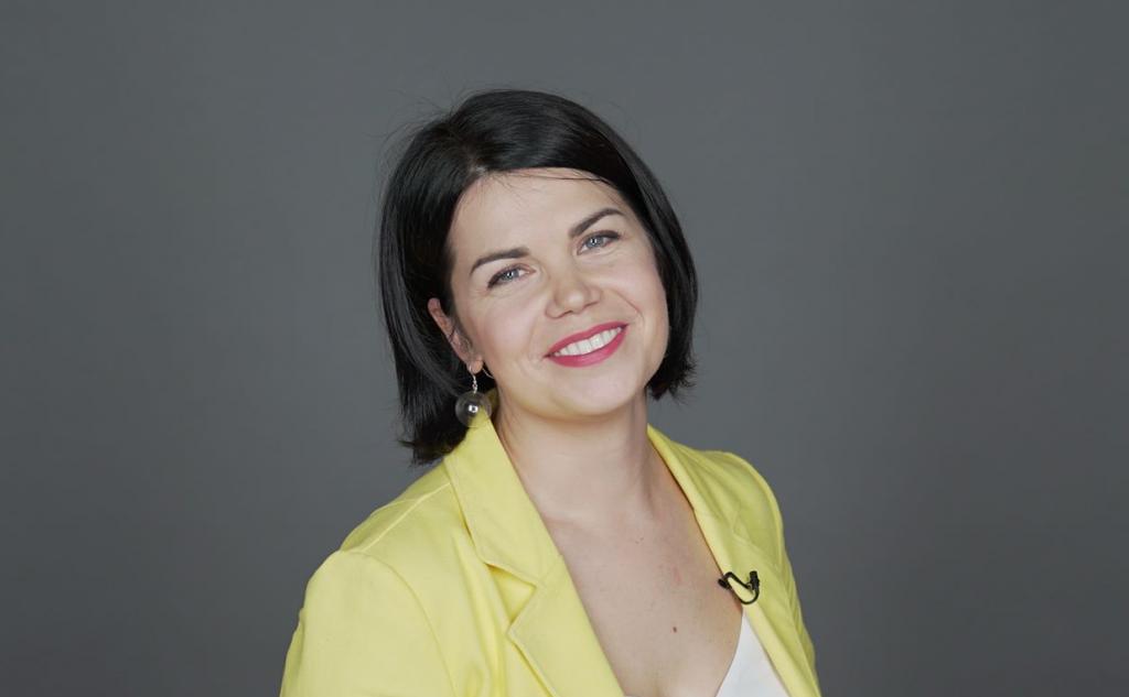 Дарья Терехова, основатель дизайн-бюро Квантум