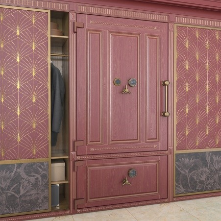 Стальные двери в квартиру www.zatvor.ru