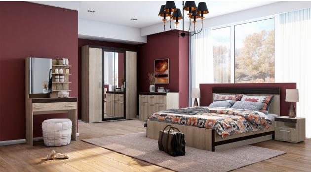 Мебельный гарнитур. Дизайн интерьера