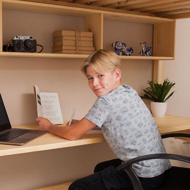 Как сделать детскую комнату на вырост?