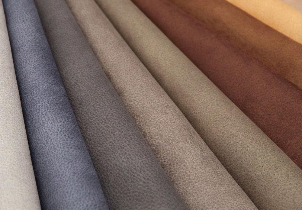Флок - ткань для обивки