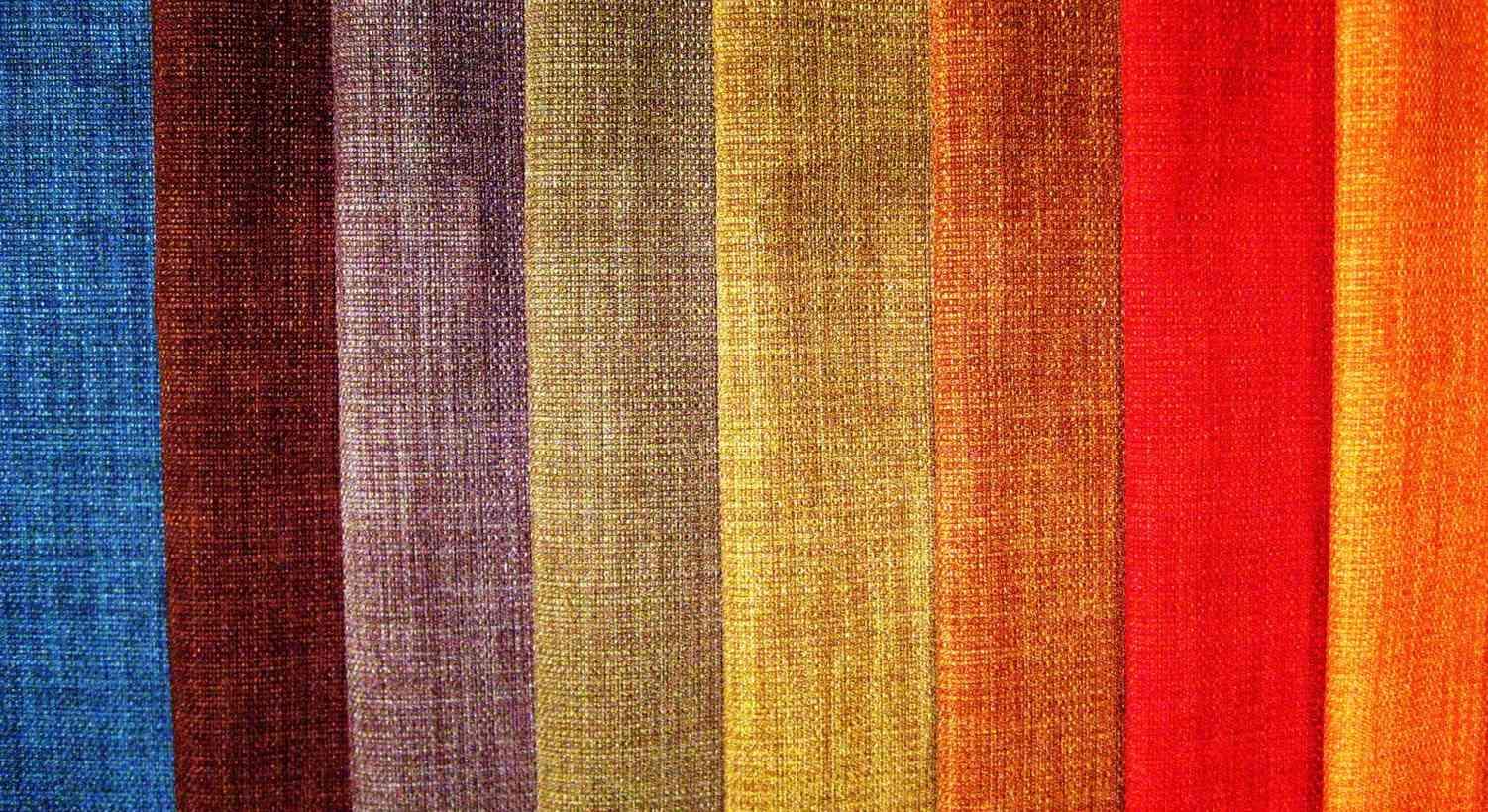 Шенилл - ткань для обивки