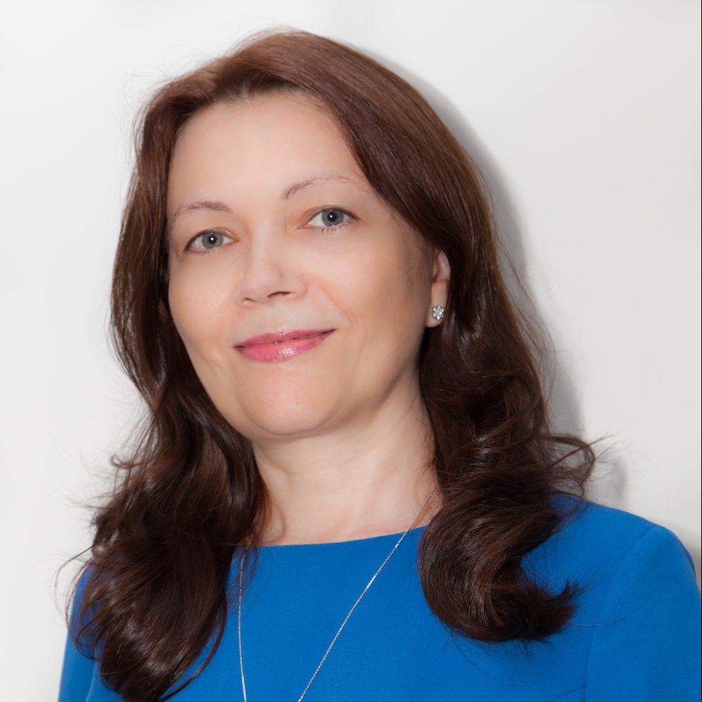 Маргарита Лапшина, директор мебельной компании «Копус-А»