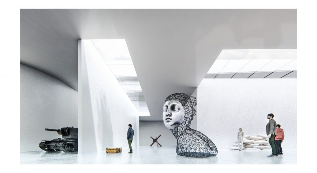 музейный кластер в ТиНАО