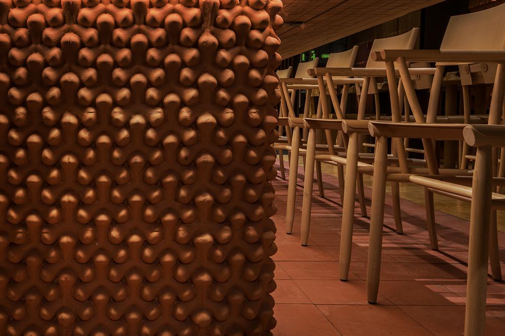 HACHIKO Japanese Bar & Kitche от Бюро ARCHPOINT