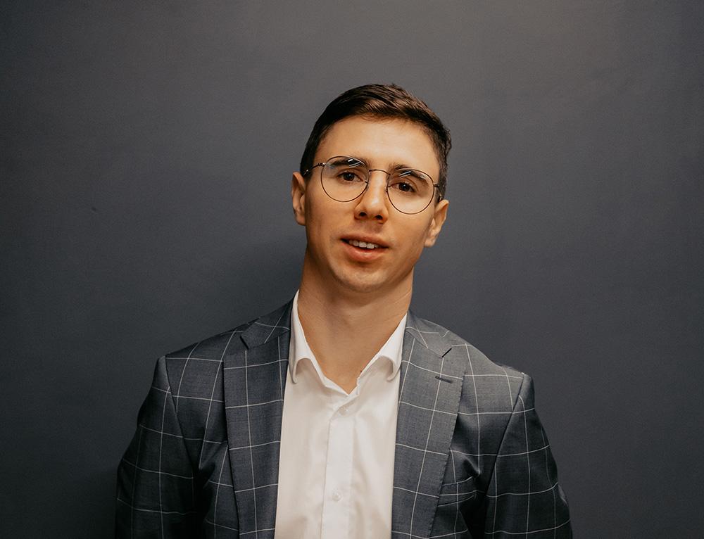 Виталий Зимаков, основатель и управляющий директор в Zimakov