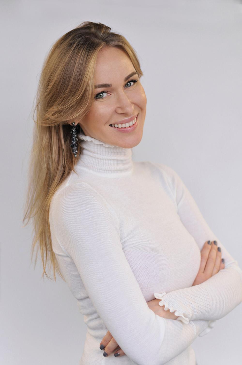 Мария Николаева, глава бюро MAD Architects