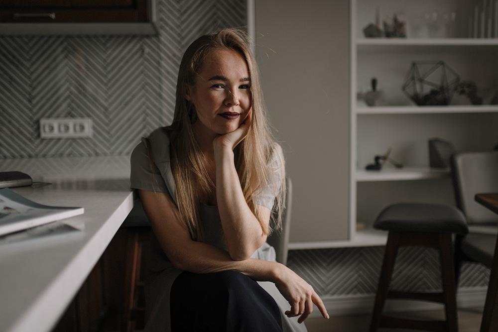 Ольга Кульбачко дизайн-бюро Olga Kulbachko Interior Design