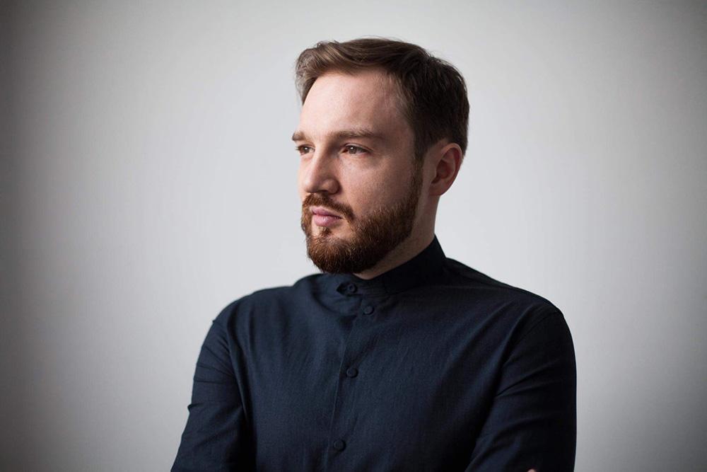 Эрик Валеев, глава архитектурного бюро IQ