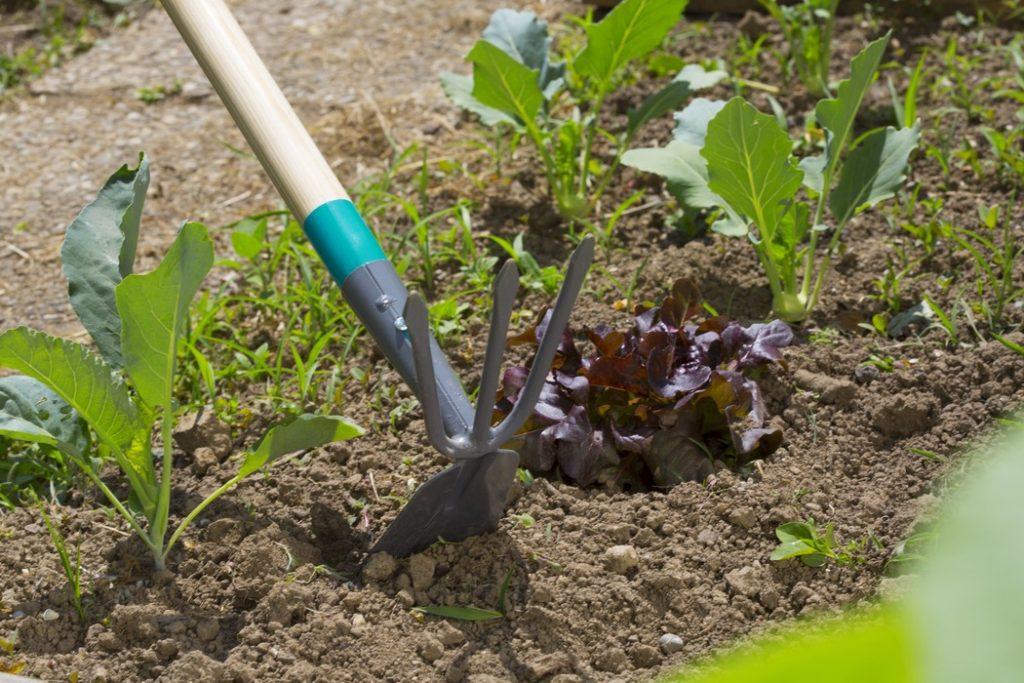 Садовая техника GARDENA