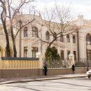 Онлайн-лекции Музея архитектуры в период с 25 по 31 мая