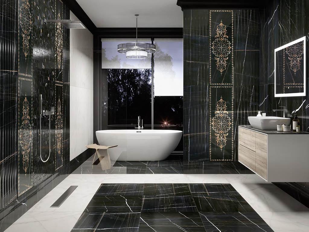 керама марацци ванная