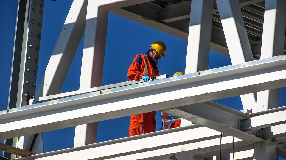 Комплексная реализация проекта (IPD) в строительстве