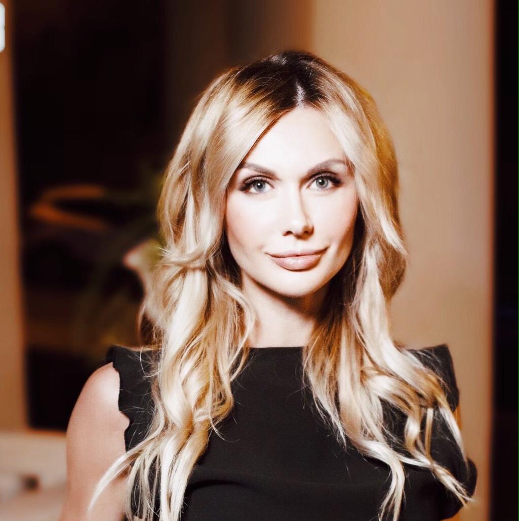 Каминская Инна Владимировна, дизайнер, основатель студии Grande Familia (iRoomproject)