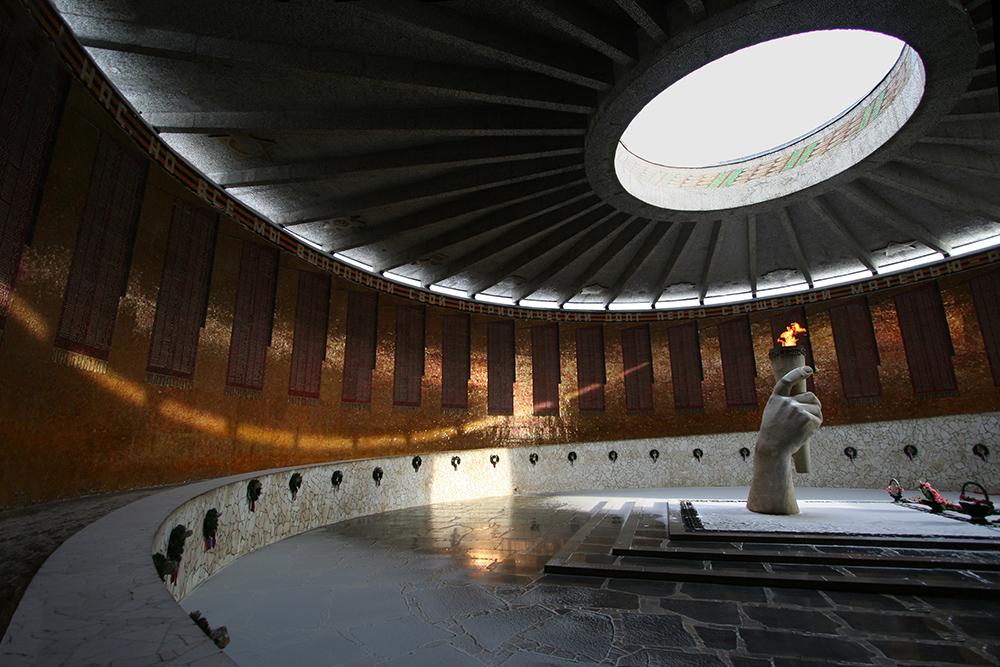 Выставка в Государственном музее архитектуры имени А.В. Щусева