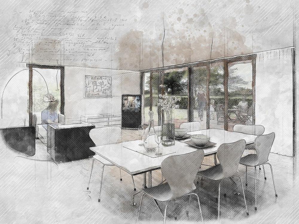 Как формируется цена проекта дизайна интерьера и от чего она зависит?
