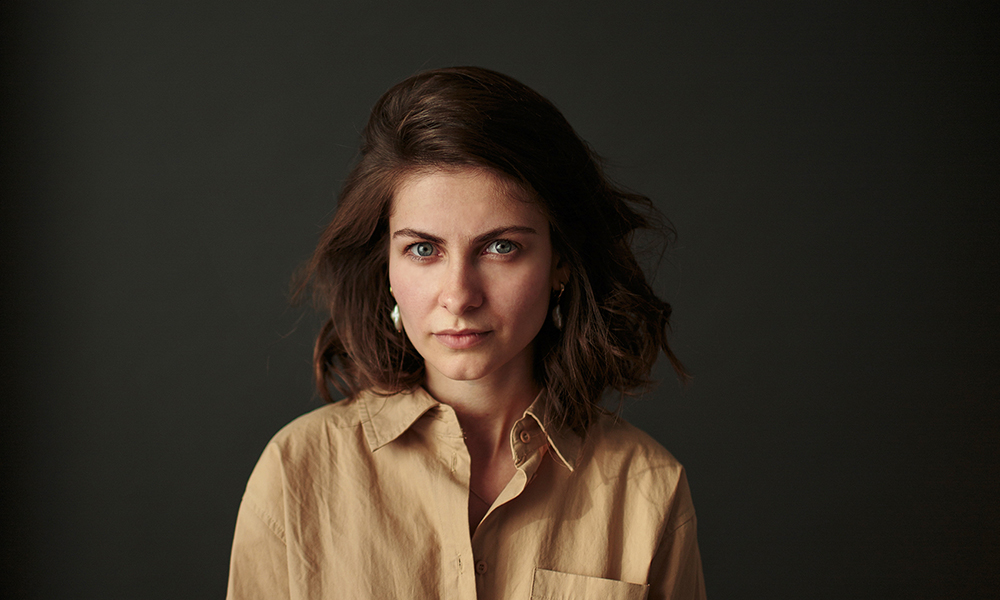 Кристина Койвистойнен-Хатламаджиян – основатель компании FREYA Architects
