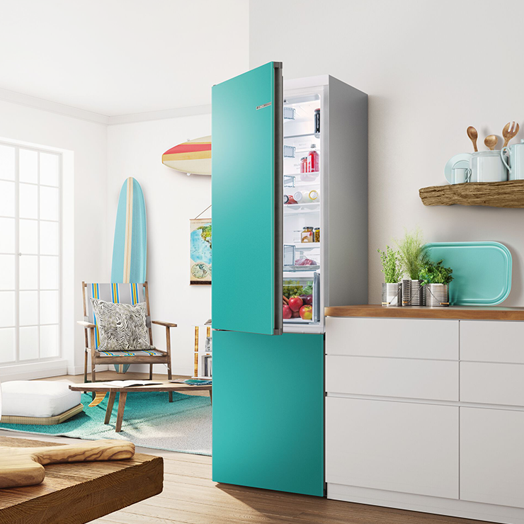 Холодильник vario style 1920x740 Aquamarine